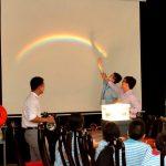 Thông báo Seminar khoa học về Lí luận dạy học vật lí