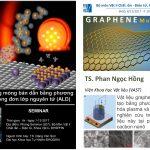 Hội thảo khoa học: Các hướng nghiên cứu mới trong Vật lí Chất rắn