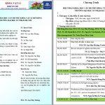 Thông báo: HỘI THẢO KHOA HỌC CÁN BỘ TRẺ KHOA VẬT LÍ MỞ RỘNG – 03/06/2020
