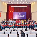 Lễ trao bằng Thạc sĩ, Tiến sĩ tốt nghiệp năm 2020